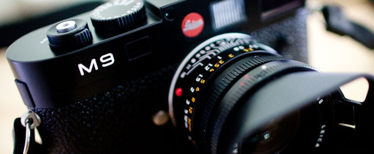 Leica M9 – A Second Opinion