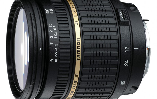 Canon Officially Acknowledges Lens ID Issue