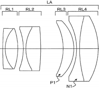 tc18 - Patents: Diffractive Optic 2.0x & 1.8x Teleconverters