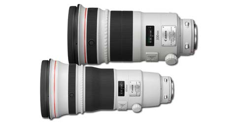 LensRentals.com HAS the 300 f/2.8L IS II in Stock