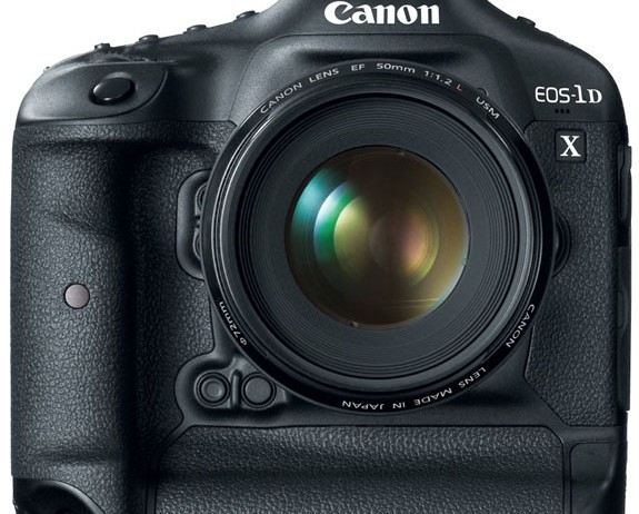 Canon EOS-1D X Availability