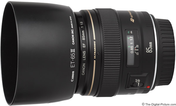 New Lenses Imminent? [CR1]
