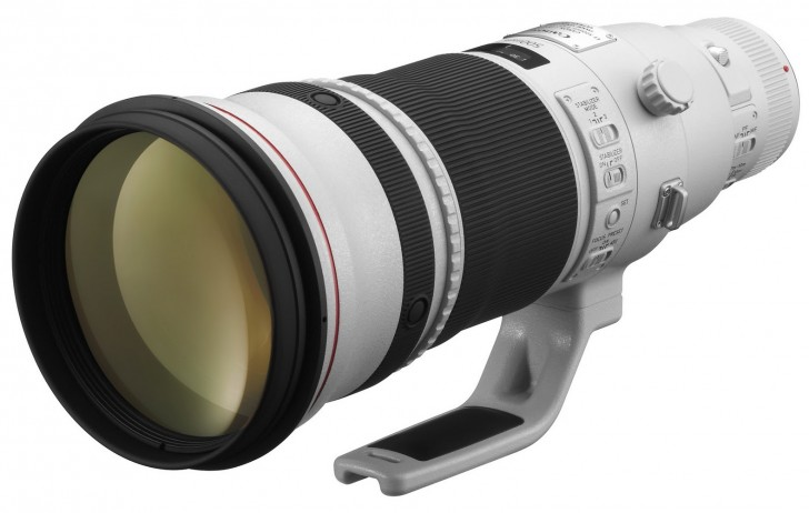 Act Fast: Refurbished Super Telephoto Lenses in Stock