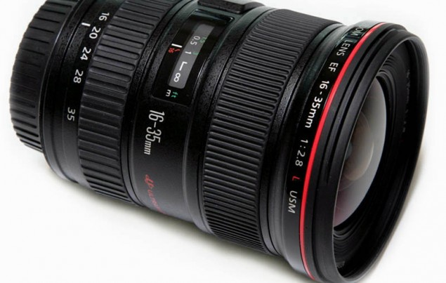 Canon Working on Faster f/2.8 Ultra Wide Zoom [CR2]