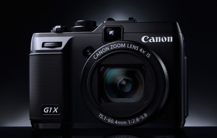 Canon PowerShot G1 X in Stock at Adorama