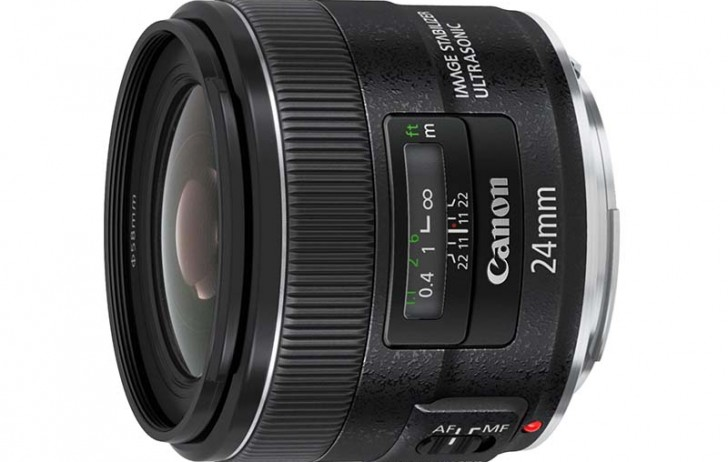 Canon EF 24 f/2.8 IS & EF 28 f/2.8 IS Quick Review