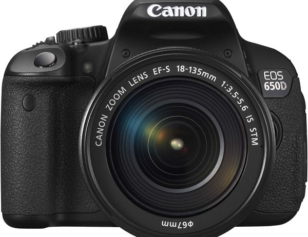 Canon Rebel T4i w/18-135 IS STM in Stock at B&H