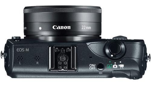 The Future of EOS M [CR1]