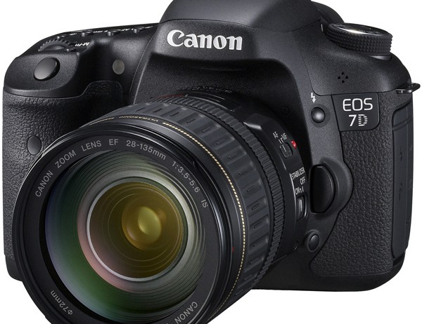 EOS 7D Mark II Coming in March? [CR1]