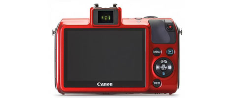 EOS-M With Viewfinder Coming Late 2013? [CR]