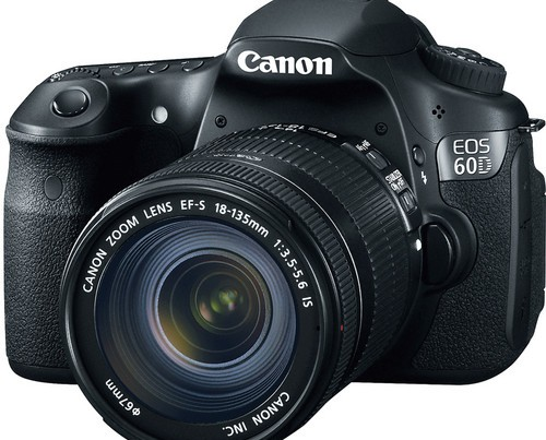 Deal: EOS 60D w/18-135 IS Bundle for $899 at B&H