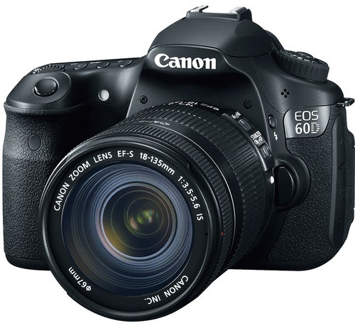 DSLR & Lens Coming on January 15, 2013? [CR1]