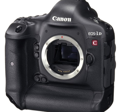 Canon EOS-1D C Firmware 1.3.5 Released