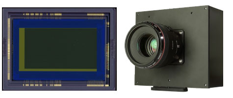 Canon Announces the Development of New High Sensitivity Sensor