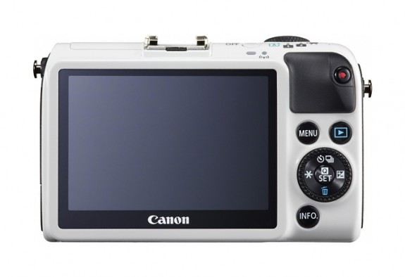 photo02 b 575x394 - Canon EOS M2 Gets Official in Asia, Not Coming to the USA or Europe?