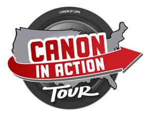 canoninaction