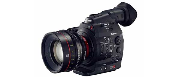 4K Products Coming From Canon [CR2]
