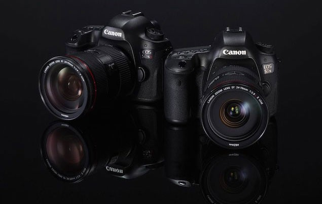 Canon Celebrates 12th Straight Year of No.1 Share of Global ILC Market