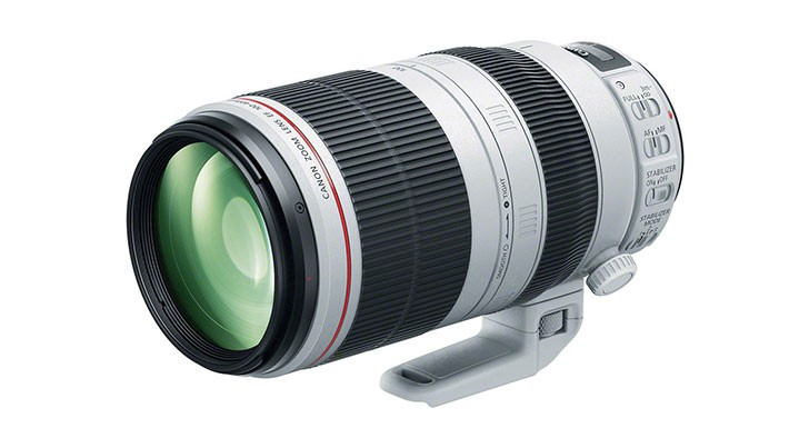 Ended: Canon EF 100-400mm f/4.5-5.6L IS II $1699 (Reg $2099)