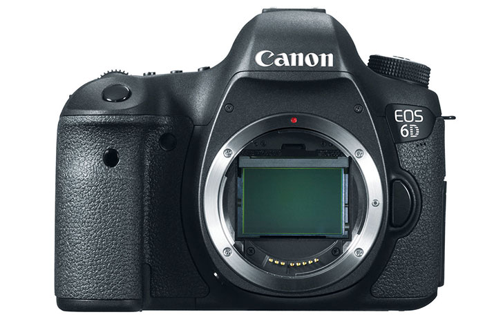 Canon Releases Firmware Updates for Multiple Cameras