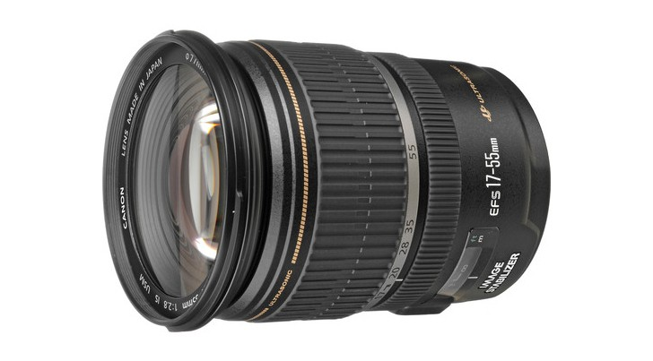 New EF-S Lenses on the Horizon? [CR2]