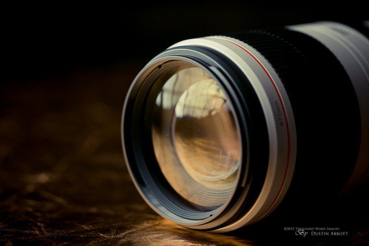 Product Shots 6 - Review: Canon EF 100-400mm f/4.5-5.6L IS II