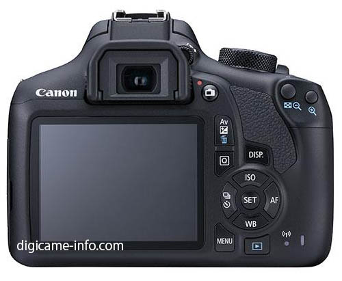 images of the canon eos rebel 1300d appear. Black Bedroom Furniture Sets. Home Design Ideas