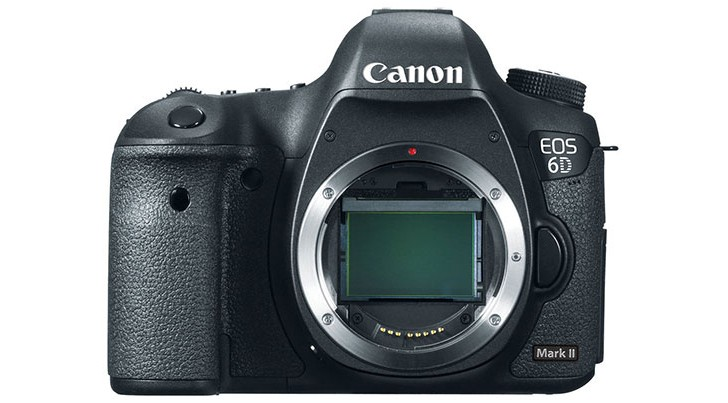EOS 6D Mark II & EOS Rebel SL2 to be Announced at the Same Time [CR2]