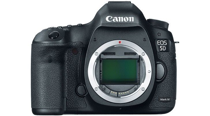First EOS 5D Mark IV Leak?