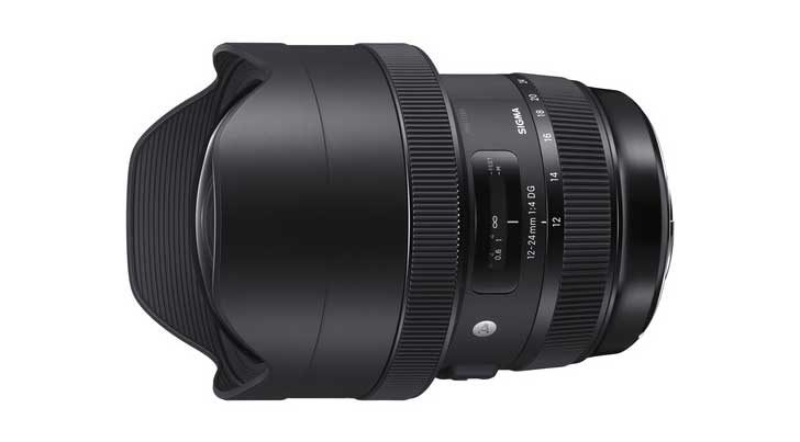 Review: Sigma 12-24mm f/4 DG HSM Art