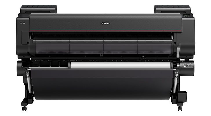 Canon U.S.A. Announces New Large-Format imagePROGRAF Pro-6000 Inkjet Printer