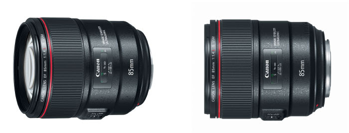 ef8514 - Pricing in USD of the New Canon Gear