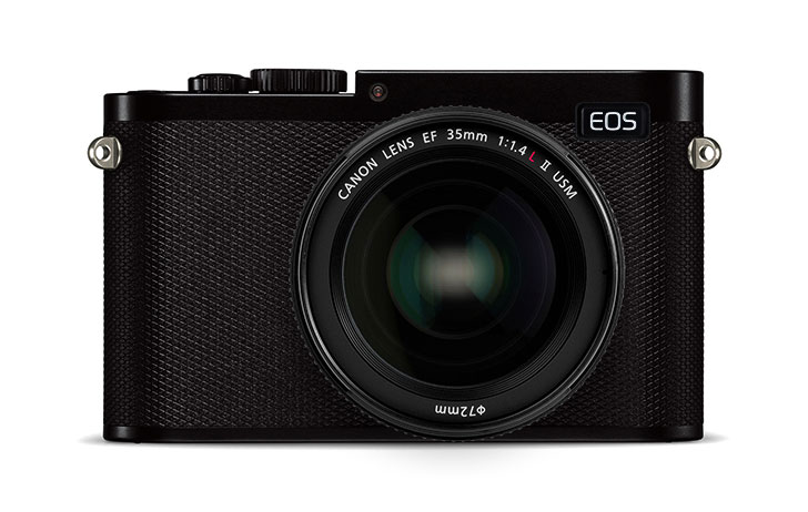 Two Prosumer Mirrorless Camera Bodies in Development [CR2]