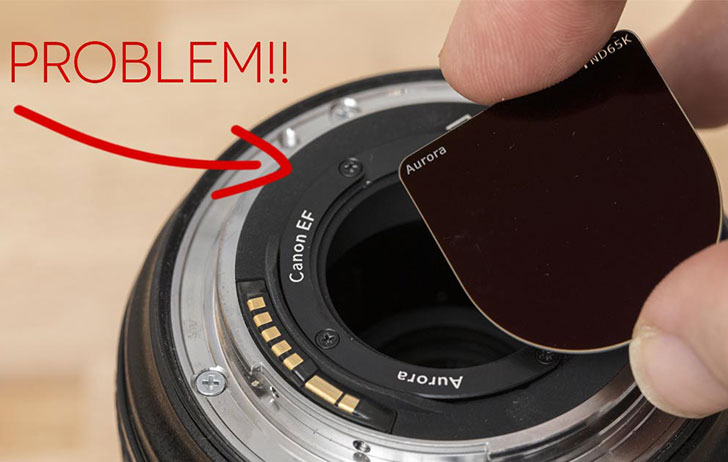 Major Problem With the Aurora Aperture ND Filters for the Canon EF 11-24mm f/4L