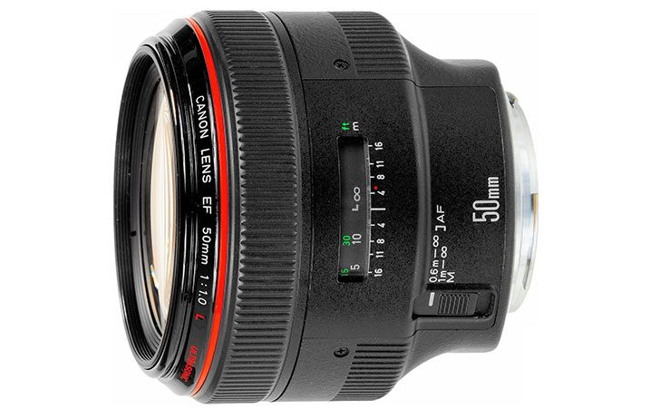 ef501lbig 728x462 - The History of Canon L Lenses