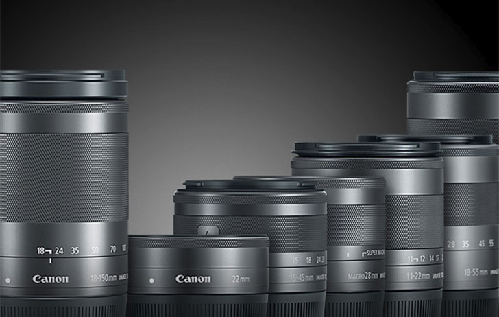 Canon EF-M 32mm f/1.4 STM Confirmed