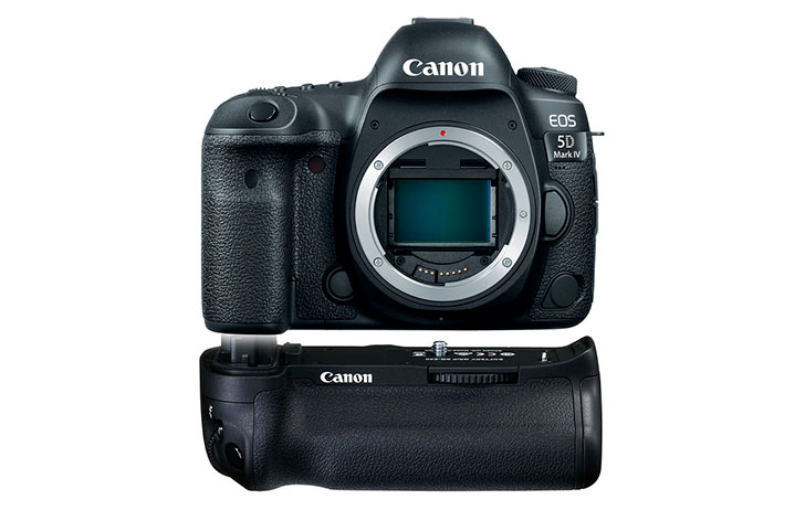 Deal: Canon EOS 5D Mark IV w/24-105mm f/4L IS II, Canon BG-E20 Battery Grip, Profoto A1 Studio Light, PIXMA Pro-10 $4348 (Reg $ 6039)