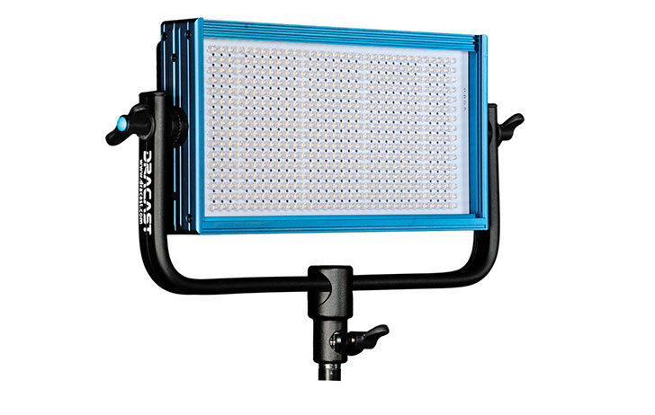 Deal: Dracast LED500 Pro Bi-Color LED Light with V-Mount Battery Plate $199 (Reg $599)