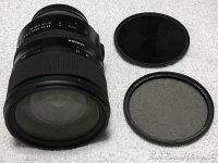 Tamron 24-70mm f2.8 G2 and 82mm filters © Keith Breazeal.jpg