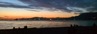 10-Sunset at Kits Beach Vancouver, Canada - September 7, 2019.png