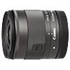 Canon EF-M 11-22mm f/4-5.6 IS STM Lens