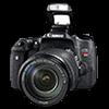 Canon EOS Rebel T6s / 760D