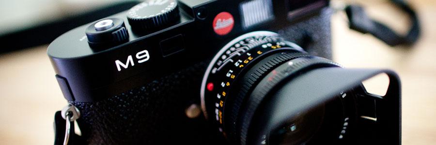 The Leica M9 & Summilux 35 f/1.4 ASP