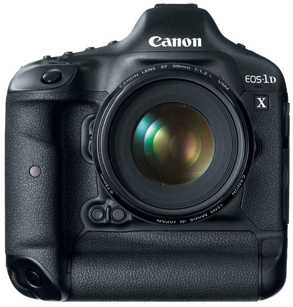 Canon Testing a 75+ Megapixel EOS-1 Body? [CR1]