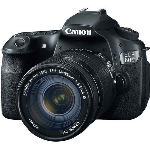 Canon EOS 70D Coming in July? [CR2]