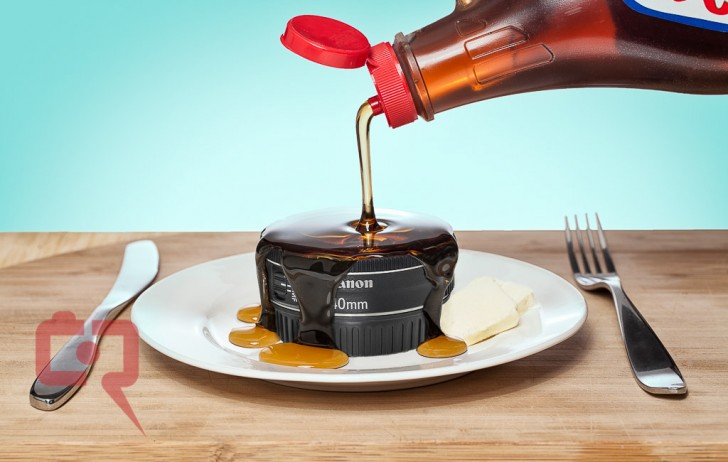 Need a pancake? Save big on Canon's stubby lenses