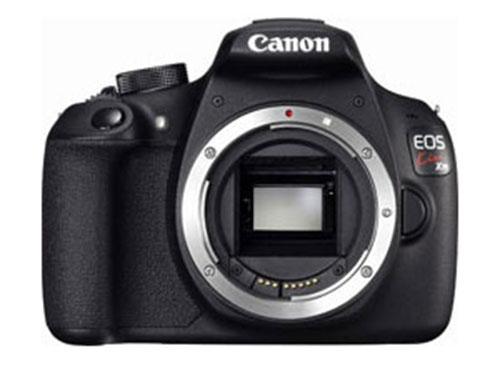 Canon Announces EOS Rebel T5 & Macro Ring Lite MR-14EX II