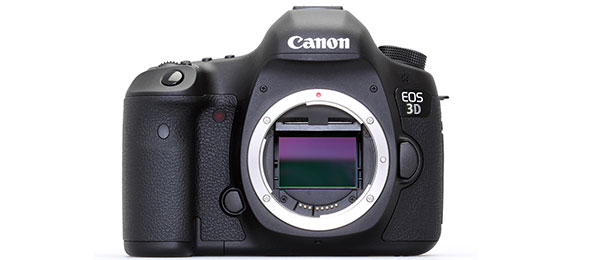 Canon Confirms Development of High Megapixel Camera
