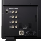 DP V2410 Interface 168x168 - Announcement: DP-V2410, A New 24-inch 4K Reference Display