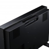 DP V2410 Rear Handle 168x168 - Announcement: DP-V2410, A New 24-inch 4K Reference Display